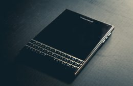 Blackberry Are Making Their Way Back Into The Smartphone Market