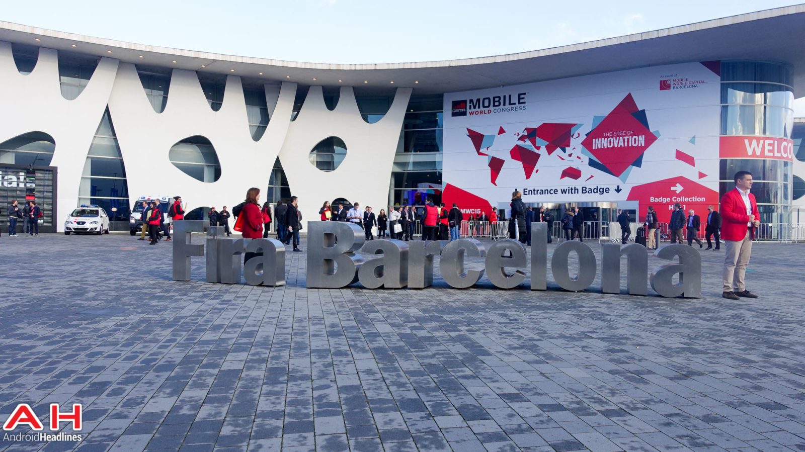 Photo of Mobile World Congress 2017 round-up so far