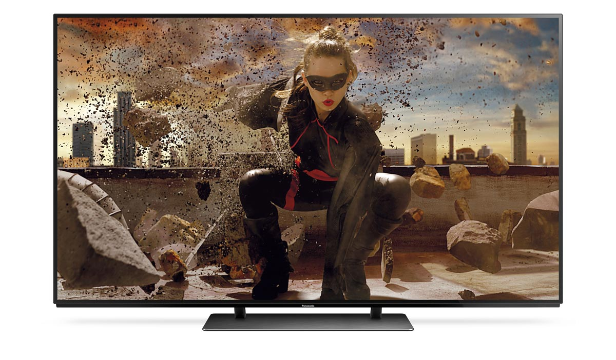 Photo of Panasonic announce the release of four new OLED TVs