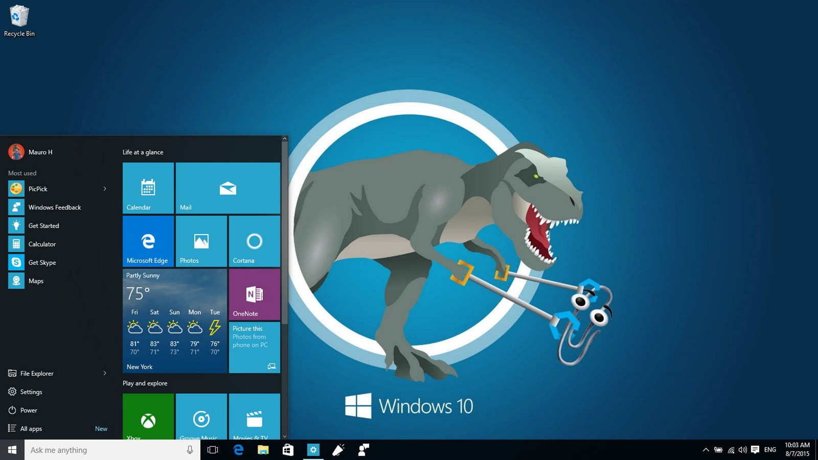 Windows 10 is causing problems for those forced to update