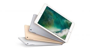 "Reviews hail ""fifth-generation"" iPad's price and performance"