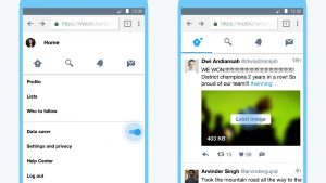 Twitter introduces stripped-down web-based app Twitter Lite