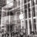 Beats 1 broadcasting zone set for Apple Fifth Avenue store?