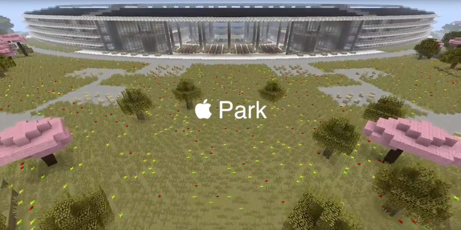 Who needs the real thing? Watch this tour of Apple Park