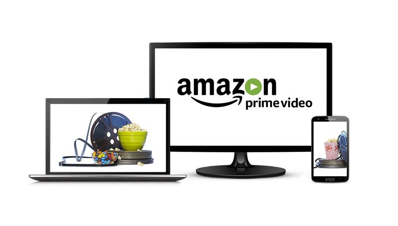 Photo of Amazon Prime video app to soon come to Apple TV