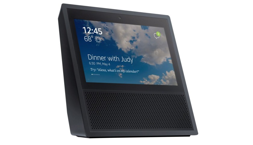 Photo of Is today launch day for the Amazon Echo touchscreen?