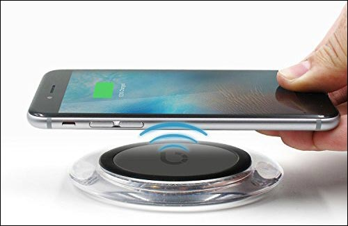wireless iphone charger upgraded iphone 7s said to be thicker to accommodate 13320