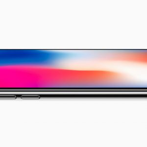 iPhone X production woes fading as 2-3M units set for launch