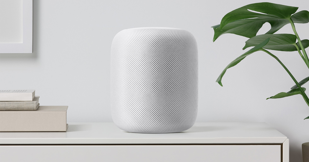 Photo of Smart Speaker Market Booming, HomePod Gaining Traction