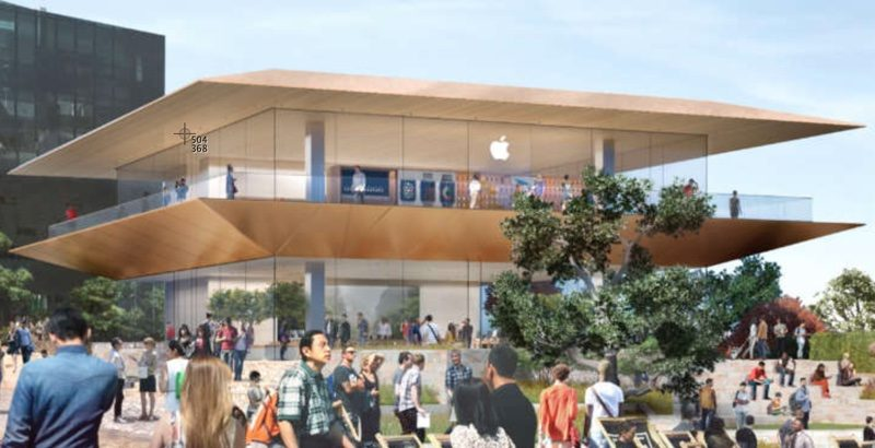 Photo of Apple announces new flagship store in Melbourne, Australia