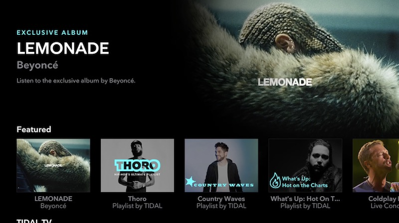 Photo of TIDAL announces 12-day free trial over Christmas period
