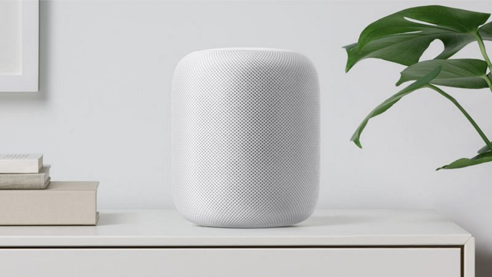 Photo of Apple's HomePod receives FCC approval