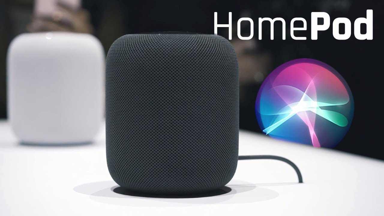 Photo of Apple shares first series of HomePod ads