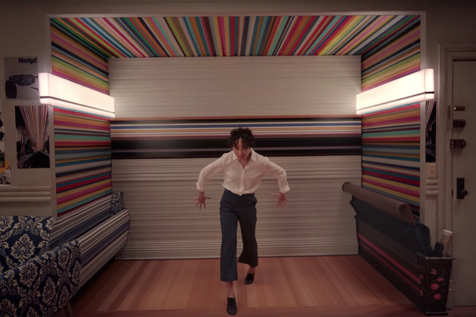 Photo of Director of 'Her' creates latest somewhat disturbing HomePod Advert