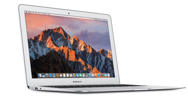 Photo of New Macbook Air incoming in September or October