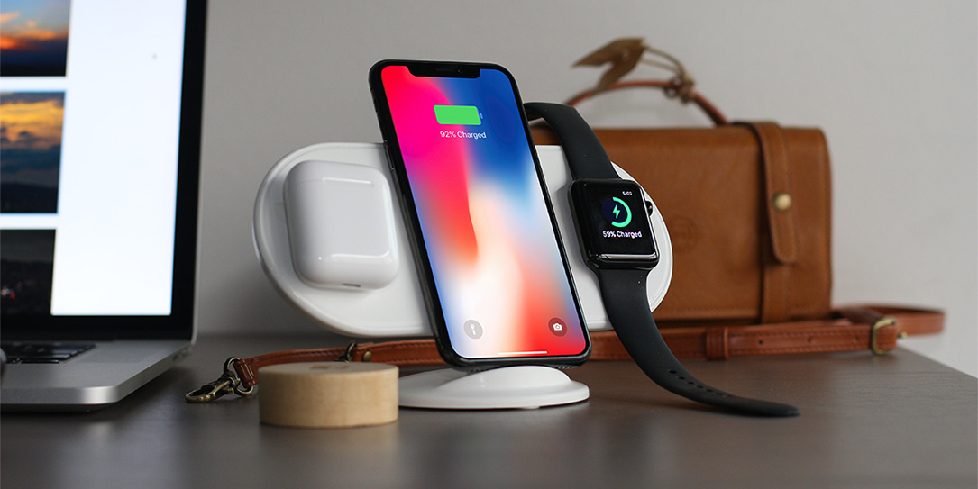 Photo of AirPower to be available at the end of March
