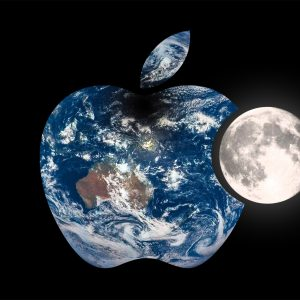Apple Earth Day