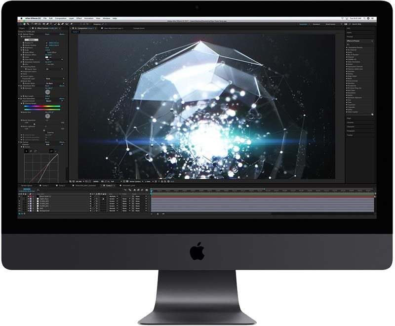 Photo of Apple to ditch Intel and work on custom Mac chips