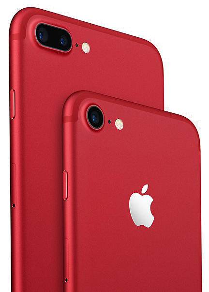 Photo of Could a red iPhone 8 and iPhone 8 Plus really be released today?
