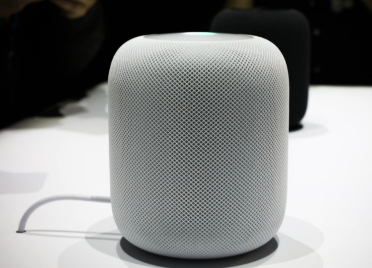 Photo of You can now speak to your HomePod in French, German, and Canadian English