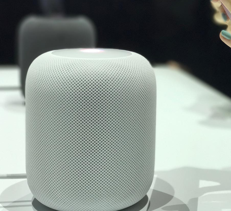 Photo of Apple sells around 600,000 HomePods in the first quarter