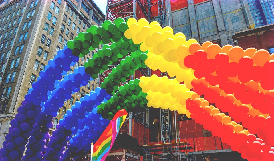 Photo of Social media sites add new features in celebration of Pride month
