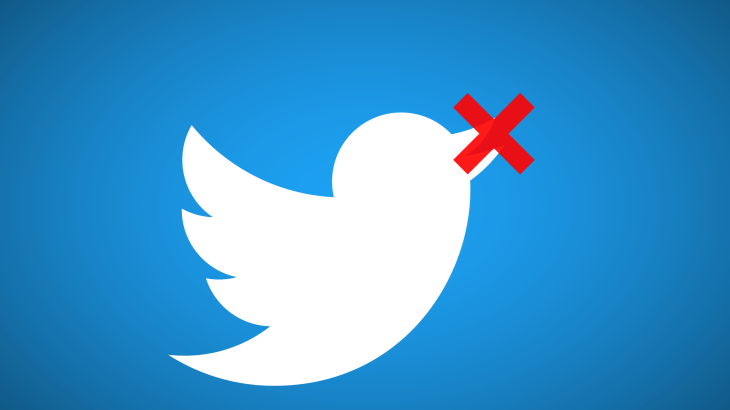 Photo of Twitter has started taking a tougher stance on fake bots and online abuse