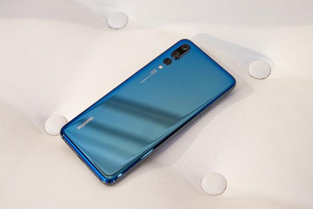 Photo of Huawei jump ahead of Apple in smartphone sales market