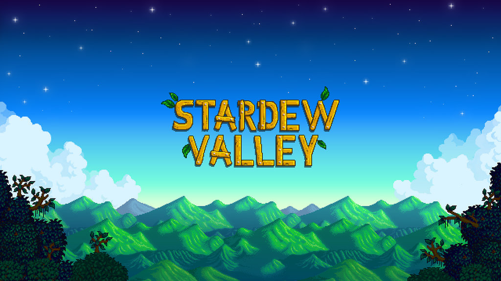 Photo of Stardew Valley is now available on the iPhone and iPad
