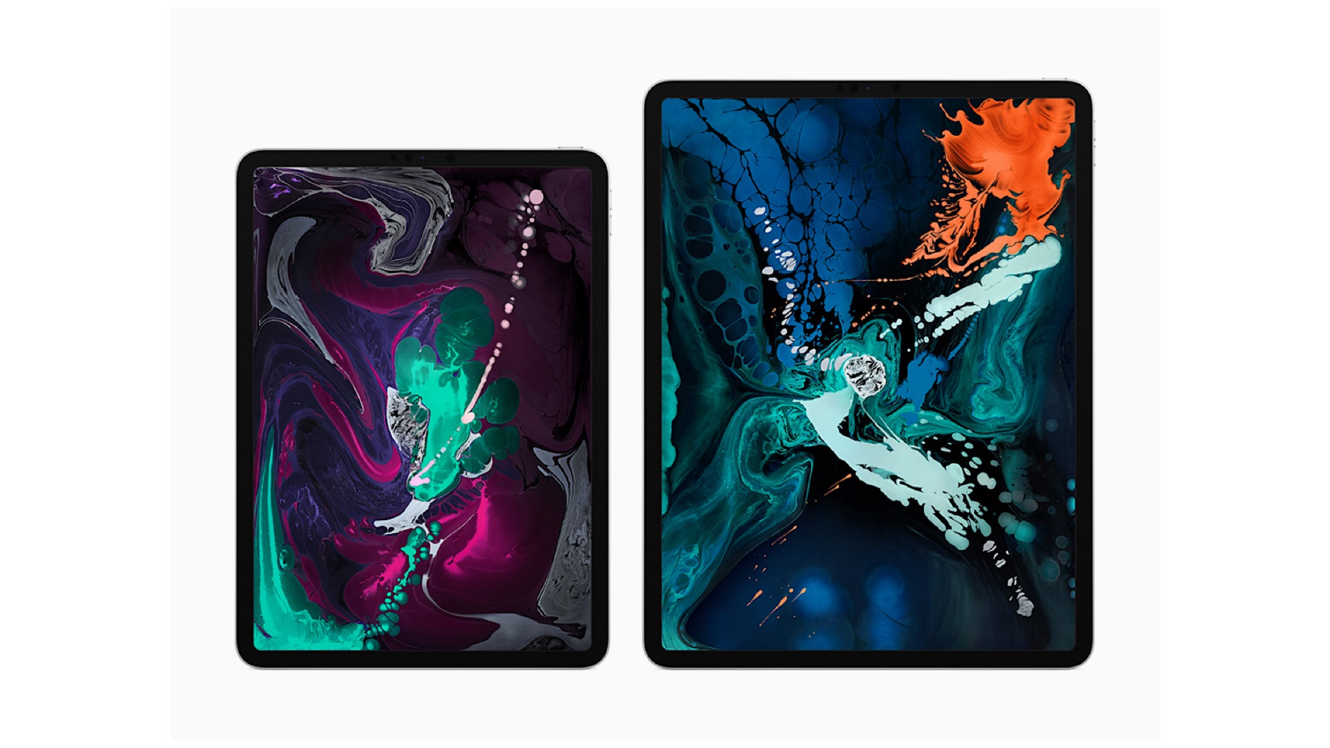 Photo of New MacBook Air, Mac mini and Face ID iPad Pros announced