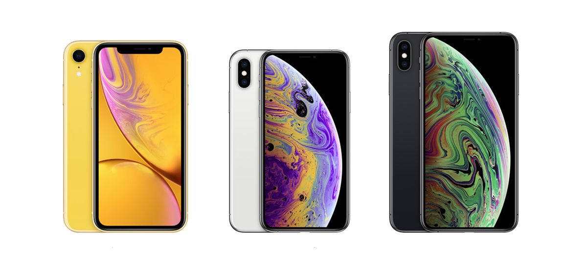 Photo of Apple begins selling refurbished iPhone XS models