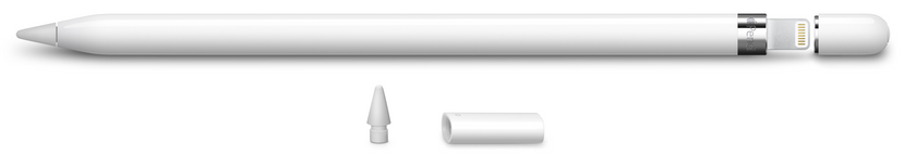 Photo of New Apple Pencil to be launched this month?