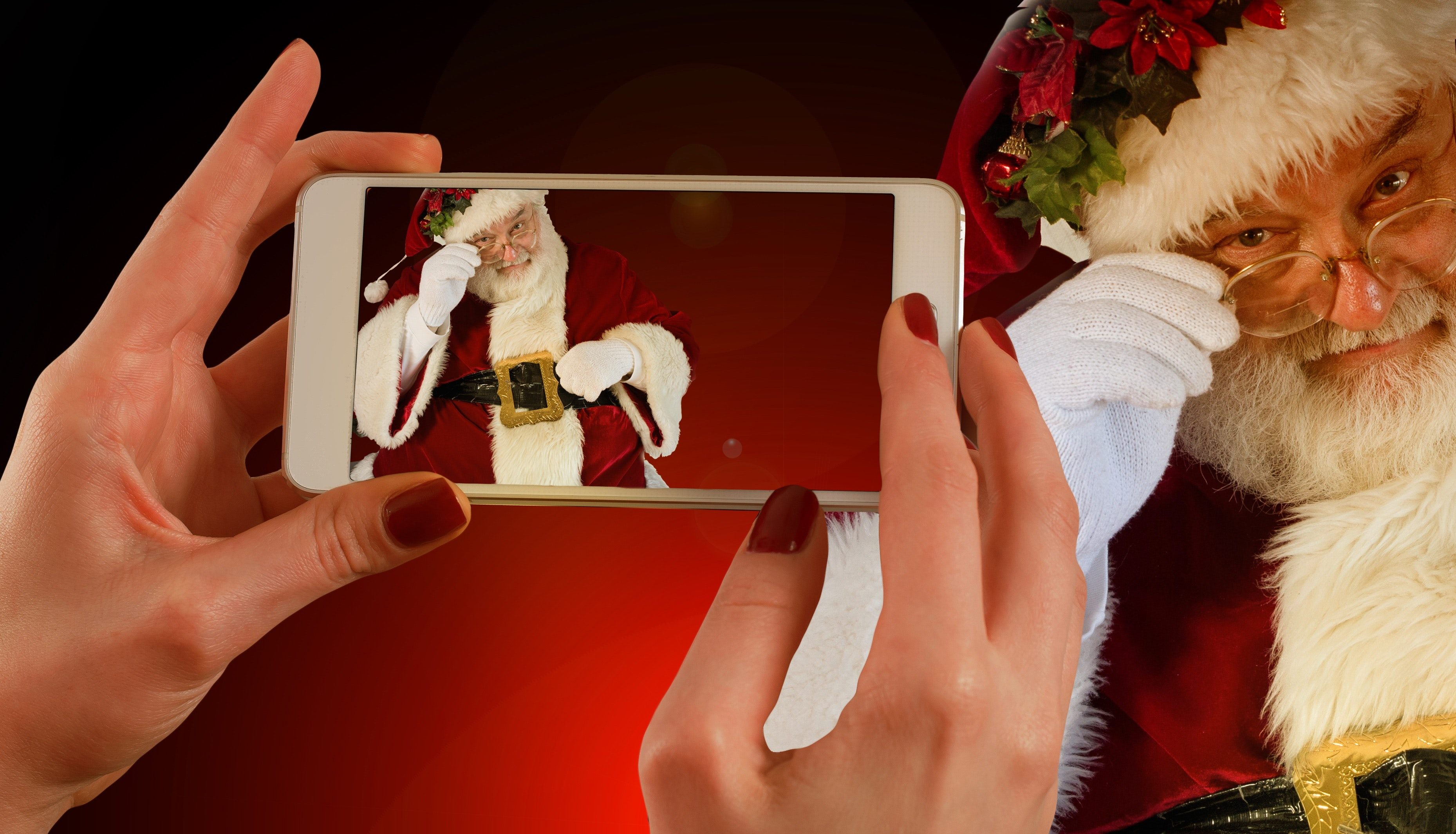 Photo of All iWant For Christmas: Apple releases holiday ad…