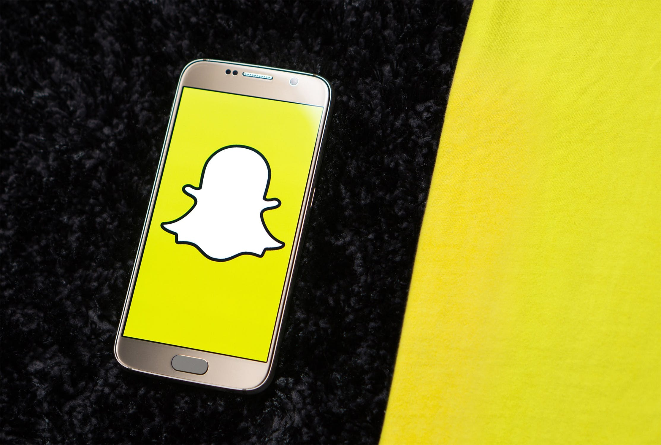 Photo of Snapchat's Vice President steps down…