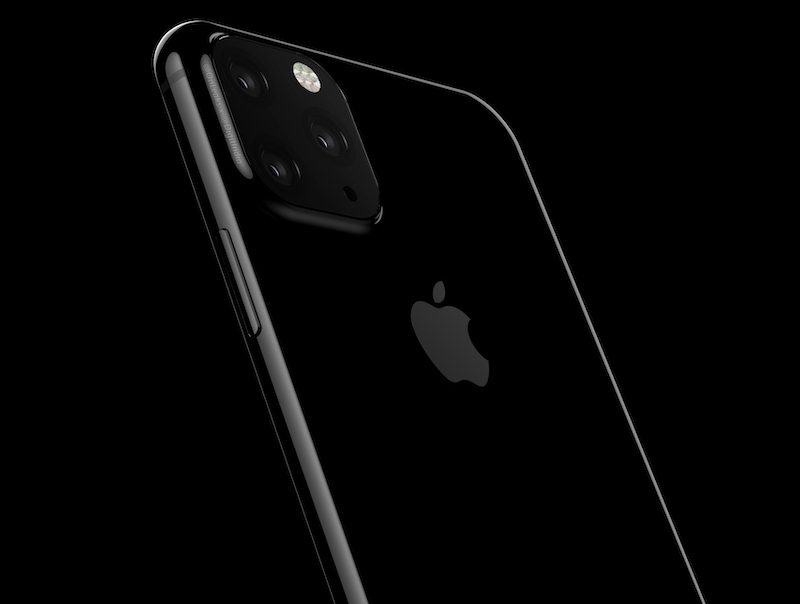 Photo of Apple Could Release 6.1-inch and 6.5-inch OLED Screen iPhones This Year