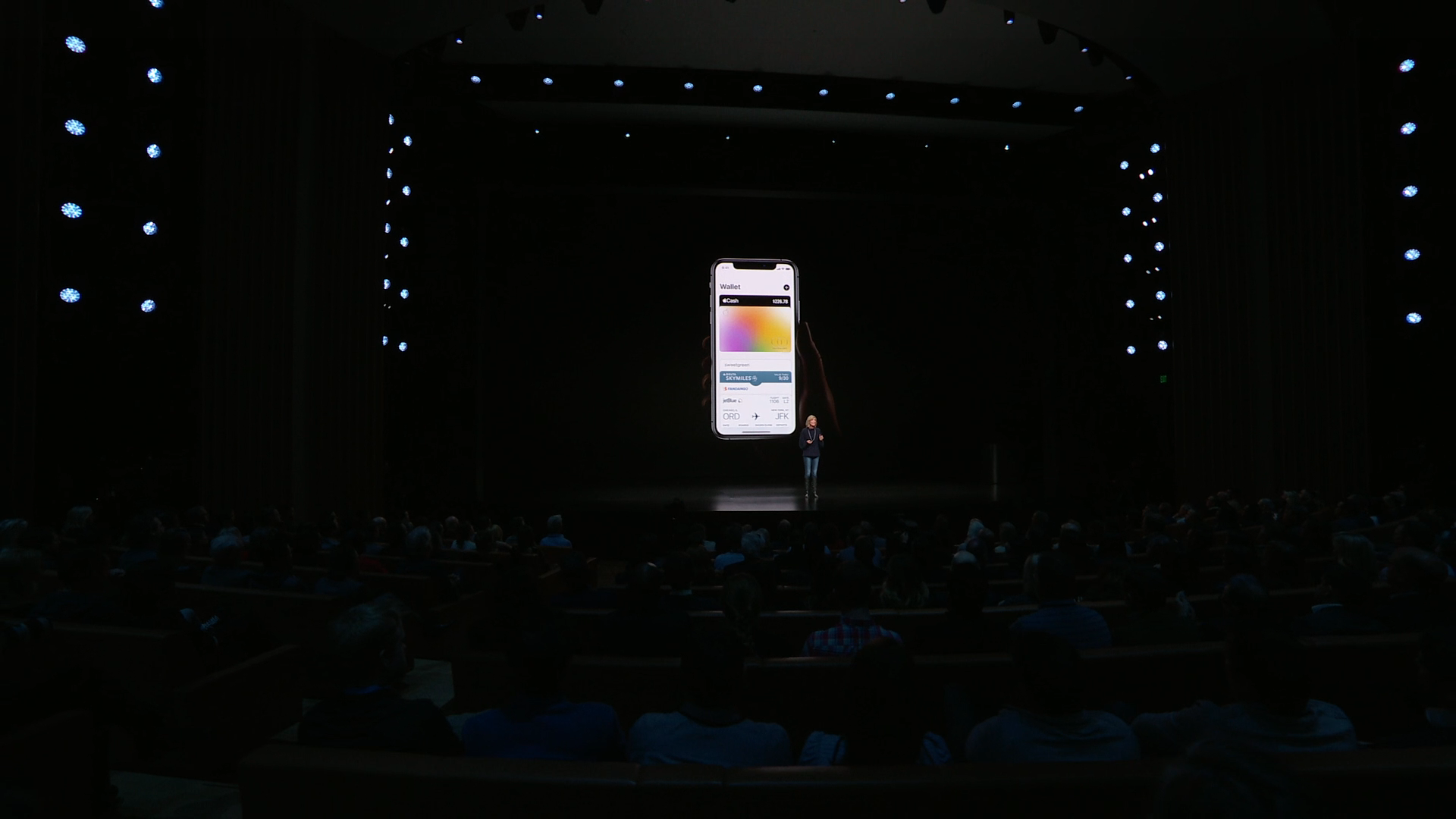 Photo of Apple Announces Apple Card, New Credit Card Product