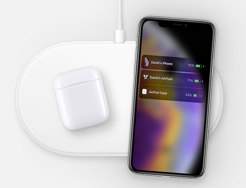 Photo of Apple set to launch two-way wireless charging with 2019 iPhones