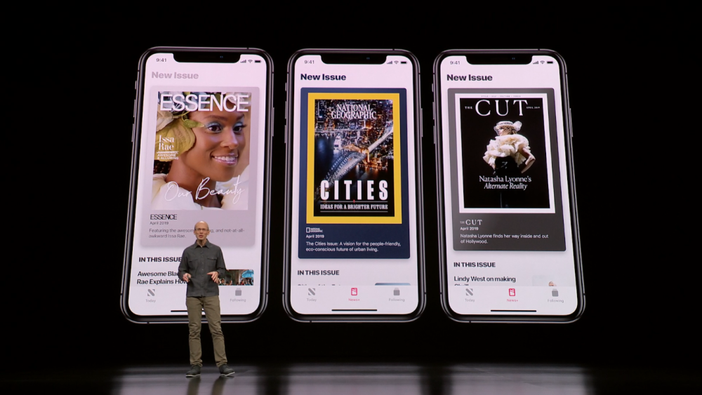 Photo of Apple reportedly struggling to attract Apple News+ subscribers