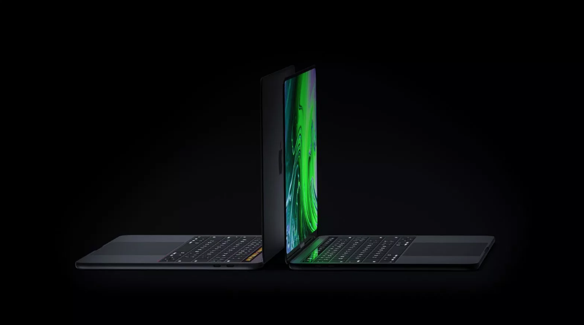 Apple Will Launch New 15 to 17-inch MacBook Pro in 2021 ...