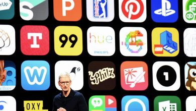 "Photo of Apple ""handicaps"" own apps on App Store to avoid complaints"