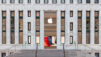 Photo of Carnegie Library: Inside Apple's New Flagship Store