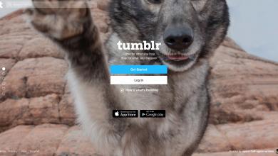 Photo of Verizon Plans to Sell Off Popular Blogging Platform Tumblr