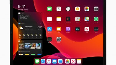 Photo of Apple forks iOS and iPadOS, announces new features exclusive to tablets