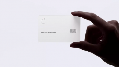 Photo of Goldman Sachs' head says he isn't worried about Apple Card profitability
