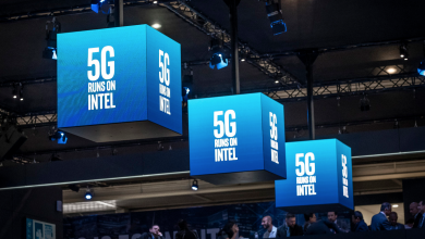 Photo of Apple could buy part of Intel's smartphone modem business