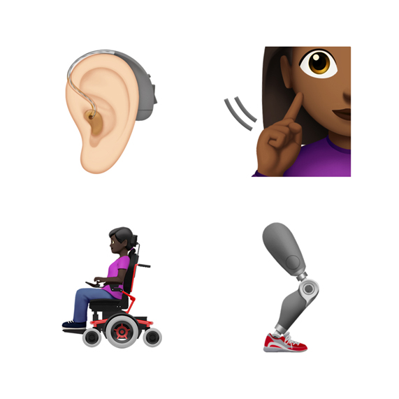 Apple sheds light on new emoji coming to iOS 13 and macOS