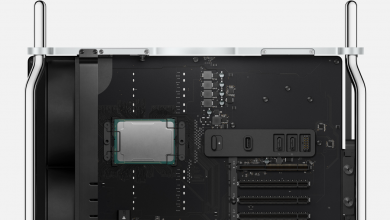 Photo of Tim Cook says he wants to keep making the Mac Pro in the US