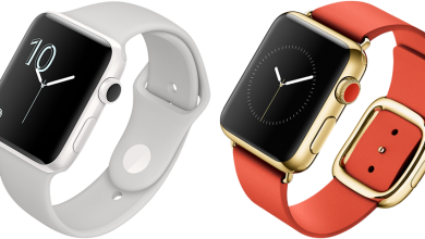 Photo of Apple Watch and AirPods to overtake iPad and Mac