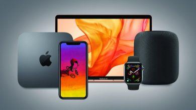Photo of China trade war won't affect Apple pricing