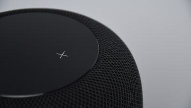 Photo of HomePod has a 5% share in the smart speaker market